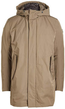 Colmar Down Parka with Hood