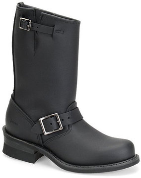 Sonora Black Hadleigh Leather Boot