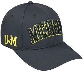Top of the World Adult Michigan Wolverines Cool & Dry One-Fit Cap