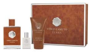 Vince Camuto Terra Three-Piece Gift Set- $139.00 Value