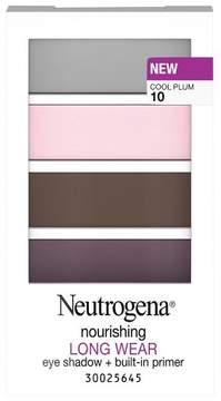 Neutrogena® Nourishing Long Wear Eye Shadow