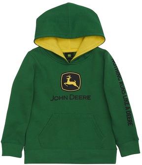 John Deere Boys 4-7 Logo Hoodie