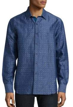 Robert Graham New Guinea Regular-Fit Shirt