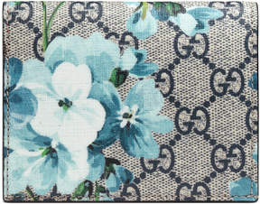 Gucci GG Blooms card case - GG BLOOMS - STYLE