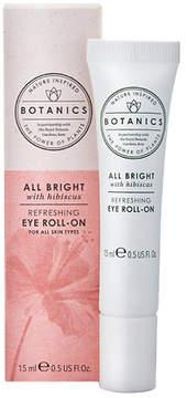 Botanics All Bright Eye Roll-On