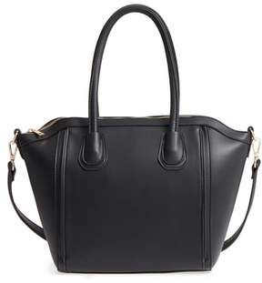 Sole Society Amada Faux Leather Satchel