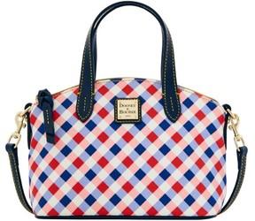 Dooney & Bourke Elsie Ruby Bag Top Handle Bag - CHERRY PURPLE - STYLE