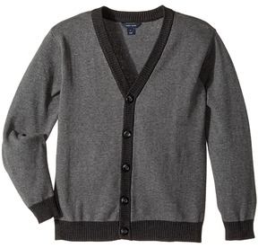 Tommy Hilfiger Cardigan Sweater Boy's Sweater
