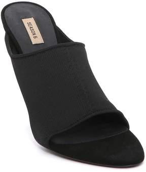 Yeezy Open-toe Mules
