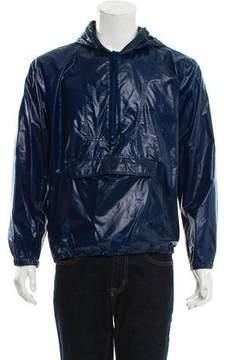 Balenciaga Lightweight Pullover Jacket