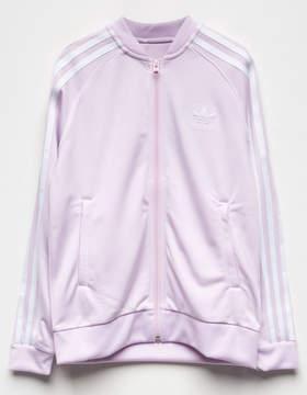 adidas SST Girls Track Jacket