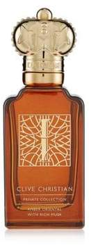 Clive Christian Private Collection I Masculine - Amber Oriental Fragrance/50 ml