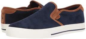 Polo Ralph Lauren Vaughn Slip-On II Men's Slip on Shoes