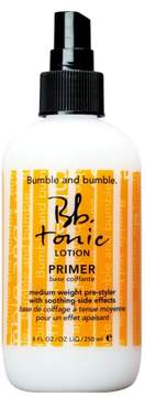 Bumble and Bumble Tonic Lotion Primer