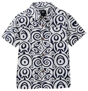 Quiksilver Maemae Shirt (Toddler & Little Boys)