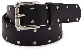 Forever 21 BTB Studded Faux Leather Belt