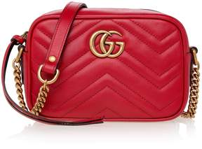 Gucci GG Marmont Small Camera Bag - ONE COLOR - STYLE