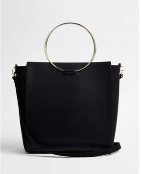 Express o-ring tote
