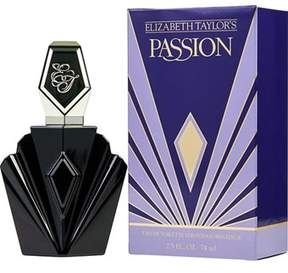 Elizabeth Taylor Passion By For Women.