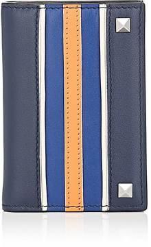 Valentino Men's Folding Card Case
