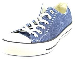 Converse Men's Chuck Taylor Ox Denim Casual Sneakers