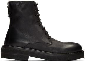 Marsèll Black Parruca Boots
