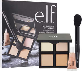 e.l.f. Cosmetics Get Glowing Highlighting Set