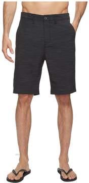 Billabong Crossfire X Slub Walkshorts Men's Shorts
