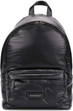 Givenchy padded backpack