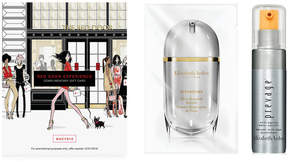 Recieve a Free Red Door Gift Card and 2 deluxe samples with any $75 Elizabeth Arden purchase