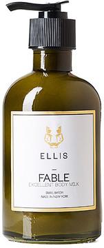 Ellis Brooklyn Fable Excellent Body Milk.