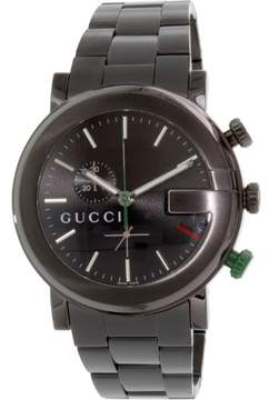 Gucci 101G Men's Watch YA101331