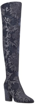 Nine West Women's Siventa Over The Knee Boot