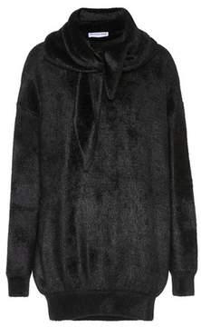 Balenciaga Headscarf crewneck sweatshirt