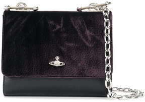 Vivienne Westwood Sheffield small cross body bag