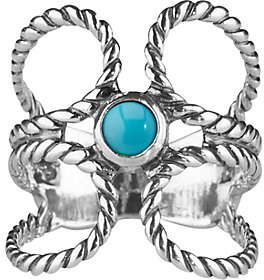 American West Sterling Sleeping Beauty Turquois