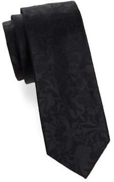 MICHAEL Michael Kors Classic Paisley Silk Tie