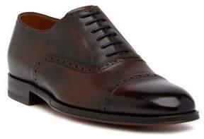 Bally Briky Brogue Leather Oxford