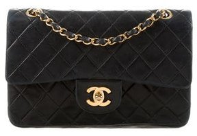 CHANEL - HANDBAGS - SHOULDER-BAGS