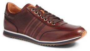 Magnanni Men's Merino Sneaker