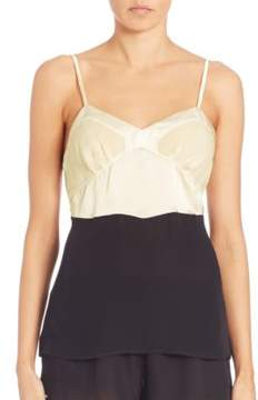 Araks William Silk Camisole
