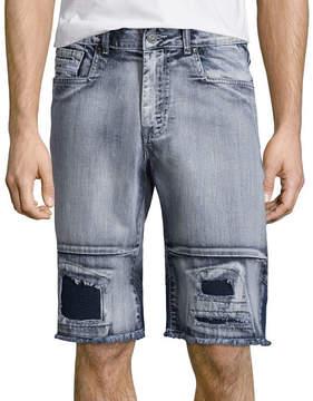 Ecko Unlimited Unltd Denim Shorts