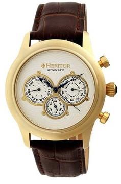 Heritor Men's Automatic HR3103 Earnhardt Watch