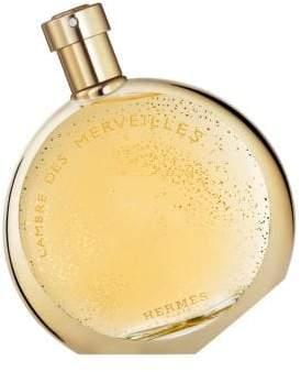 Hermes Eau des Merveilles - L'Ambre des Merveilles Eau de Parfum