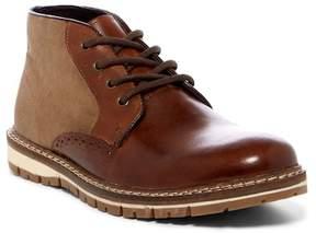 Crevo Cresstone Contrast Chikka Boot