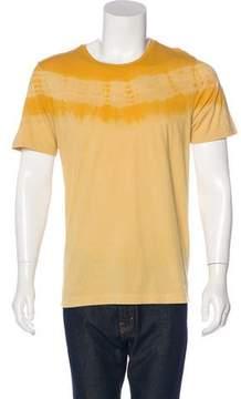 Dries Van Noten Tie Dye T-Shirt w/ Tags