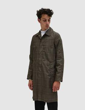 Cmmn Swdn Leonard Coat