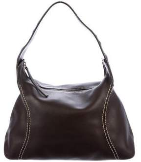 Tod's Soft Leather Hobo