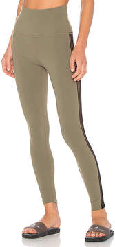 Beyond Yoga Sheer Illusion High Waisted Midi Legging