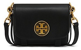 Tory Burch Alastair Small Bag - BLACK - STYLE